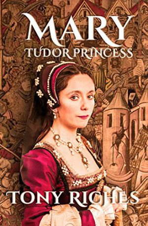 Mary, Tudor Princess