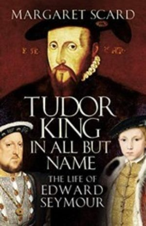 Tudor King in All But Name