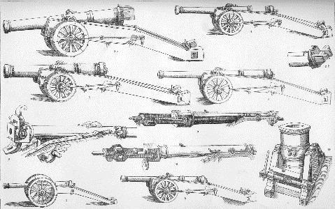 16-century-naval-artillery