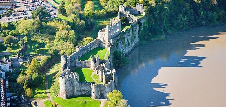 Chepstow-Castle