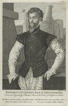 Edward-Courtenay-Earl-of-Devon-1527-–-1556