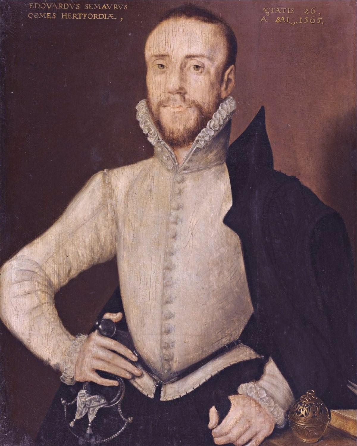 Edward-Seymour-Earl-of-Hertford-1539-–-1621-attr-Hans-Eworth