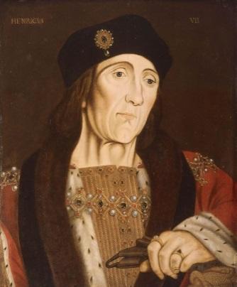 Henry-VII-1457-1509