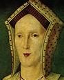 Margaret-Plantagenet-Mary's-godmother