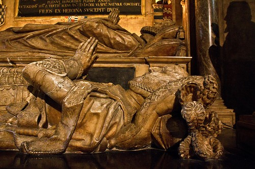 Memorial-in-Salisbury-Cathedral-erected-to-Lady-Katherine-and-the-Earl-of-Hertford-by-their-grandson-William-Seymour-2nd-Duke-of-Somerset-in-the-1620s