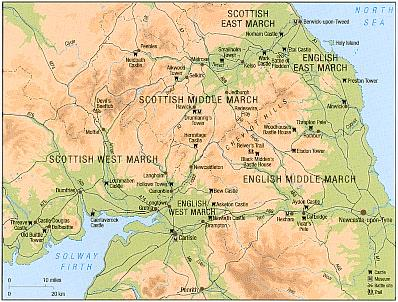 The-Anglo-Scottish-Boarder-terrorised-by-Reivers