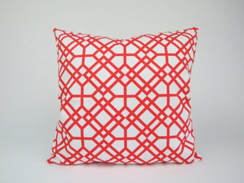 Beaufort Cushion