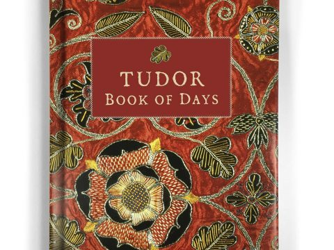 Tudor Book of Days: Perpetual Diary