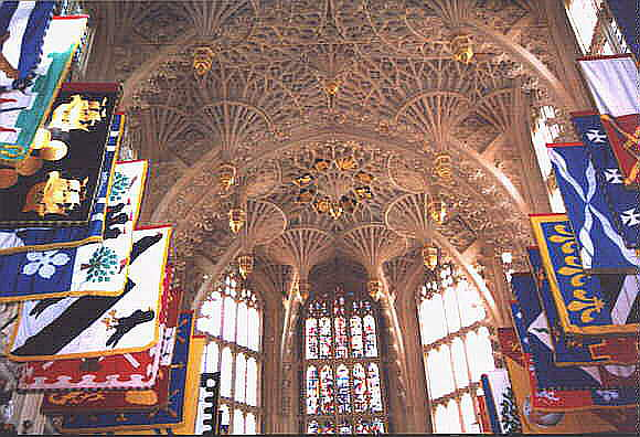 Henry-VIIs-Chapel-Westminster-Abbey.-Chapel-of-the-Order-of-the-Bath.-Current-order-dates-from-18th-century.