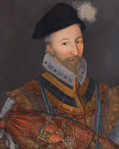 Lord-William-Howard-1510-1573.-Later-1st-Baron-Howard-of-Effingham.-Half-uncle-of-Anne-Boleyn.