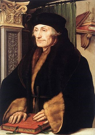 Erasmus-by-Hans-Holbein-the-Younger