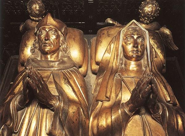Tomb-of-Henry-VII-Elizabeth-of-York