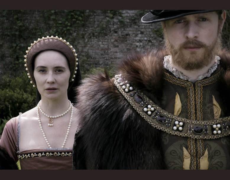 Anne Boleyn Henry