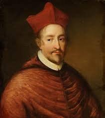 Cardinal David Beaton