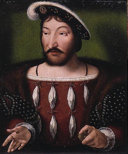 Francois-I-of-France