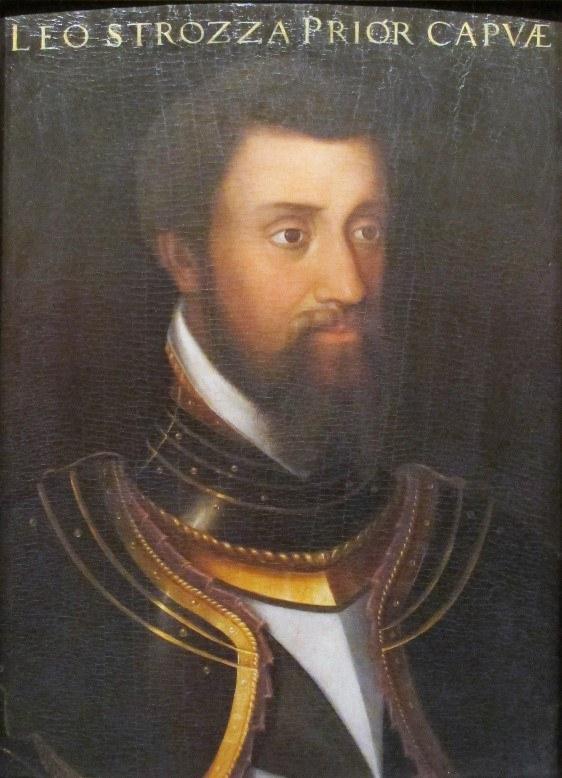Leone Strozzzi