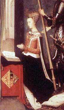 Margaret-of-Denmark-Queen-of-Scots