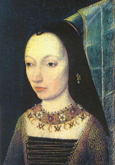 Margaret-of-York-Duchess-of-Burgundy