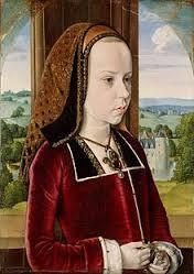 Marguerite-of-Austria