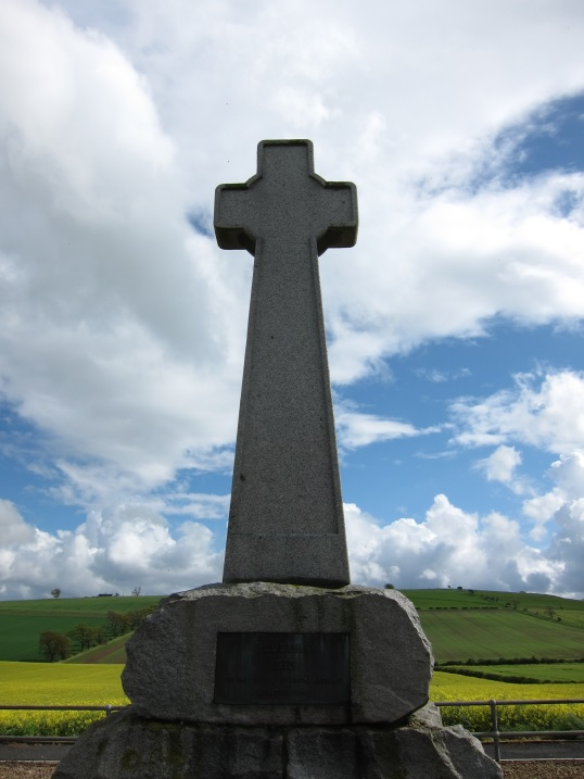 Monument-at-Flodden