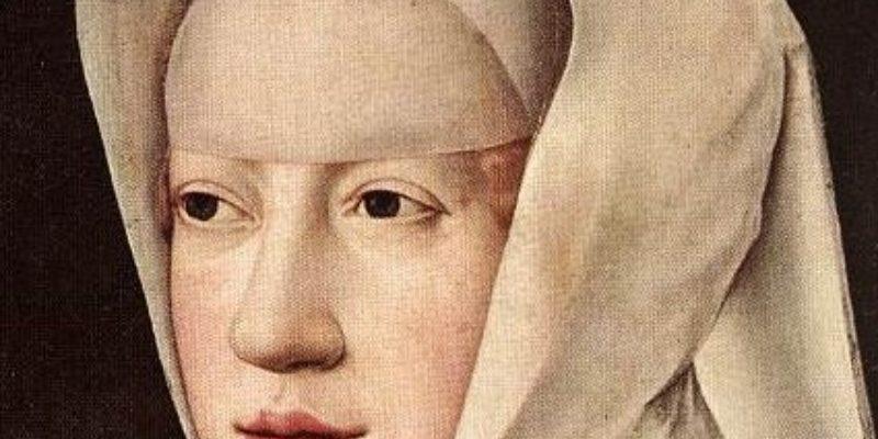 Marguerite of Austria