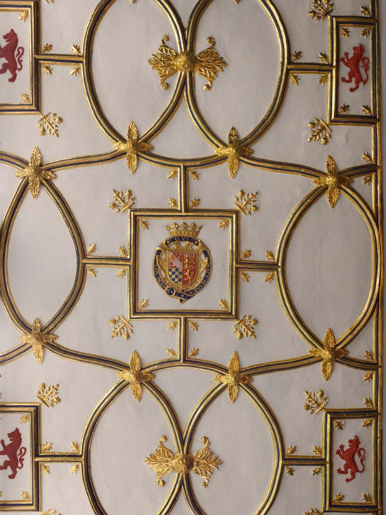 Charterhouse Great Chamber Ceiling Will Pryce Cf130106 Fl Compressed
