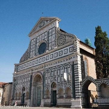 Church-of-Santa-Maria-Novella-©-Tudor-Times-Ltd