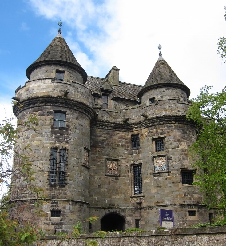 Falkland-Palace-–-one-of-James-V's-favourite-homes-©-Tudor-Times-Ltd