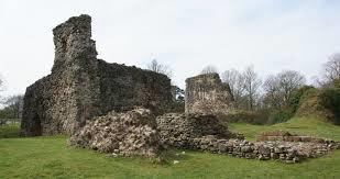Lochmaben-Castle