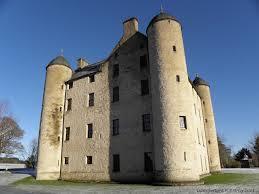 Methven-Castle