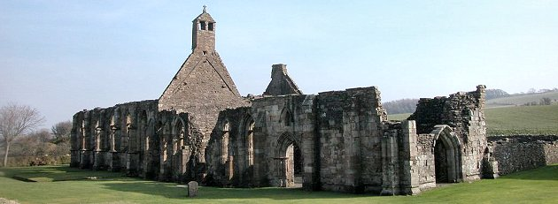 Remains-of-Crosraguel-Abbey
