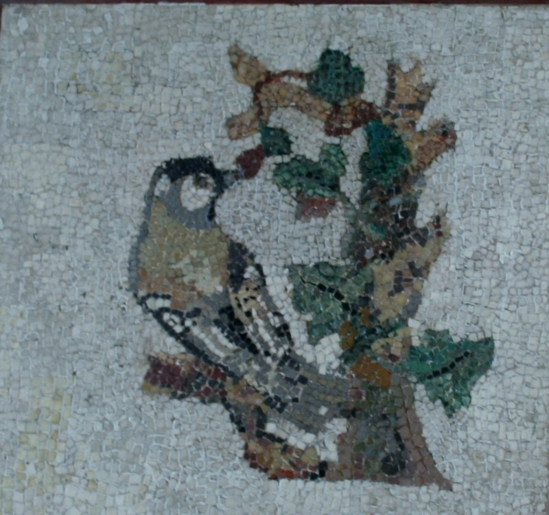 Roman-Bird-Mosaic-Burghley-House-©-Copyright-Tudor-Times-Ltd-2015