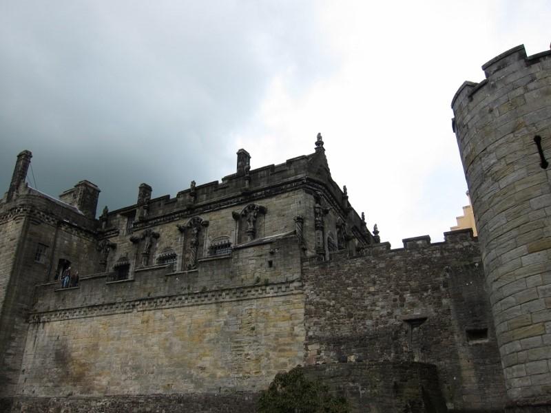Stirling-Castle-where-James-V-was-crowned-on-21st-Sept-1513-©-Tudor-Times-Ltd