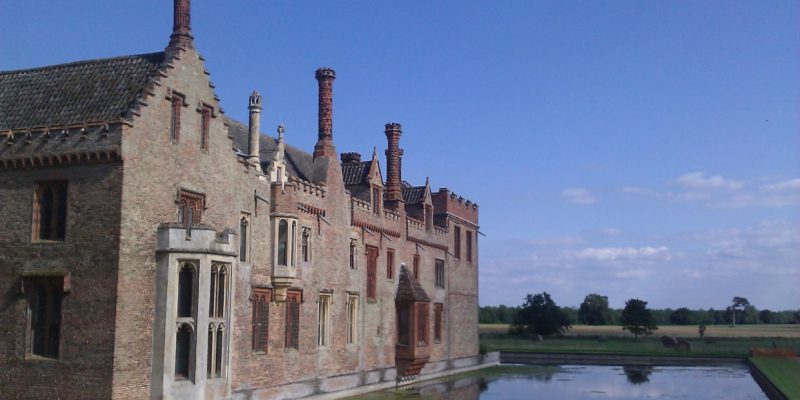 Halls & Manor Houses