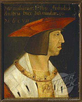 Maximilian-Holy-Roman-Emperor-1459-1519