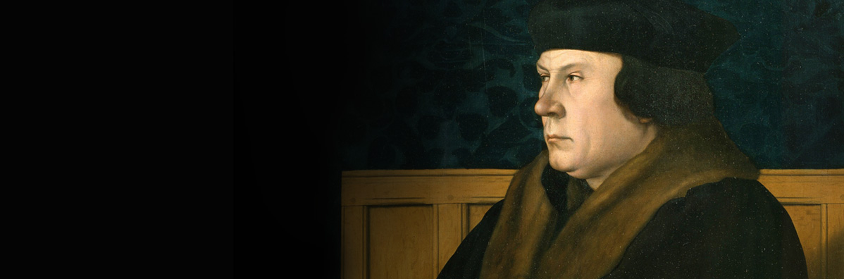 Person of the Month: Thomas Cromwell